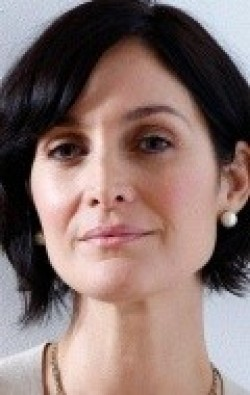Carrie-Anne Moss filmography