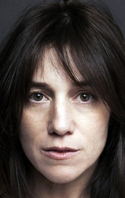 Charlotte Gainsbourg filmography