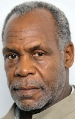 Danny Glover filmography