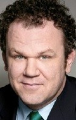 John C. Reilly filmography