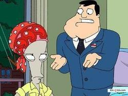American Dad! 2005 photo.
