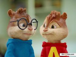 Alvin and the Chipmunks: The Squeakquel 2009 photo.
