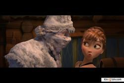 Frozen 2013 photo.