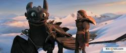 How to Train Your Dragon 2 2014 photo.