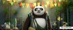 Kung Fu Panda 3 2016 photo.