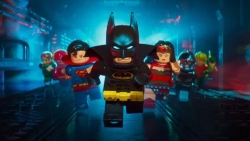 The LEGO Batman Movie 2017 photo.