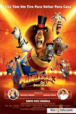Madagascar 3: Europe's Most Wanted 2012 photo.