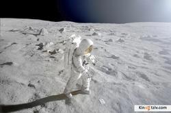 Magnificent Desolation: Walking on the Moon 3D 2005 photo.