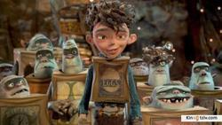 The Boxtrolls 2014 photo.
