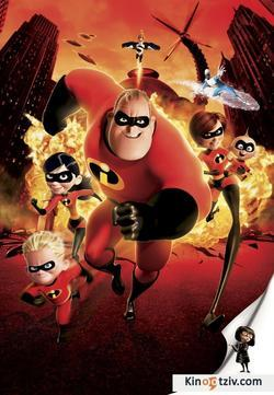 The Incredibles 2004 photo.