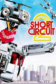 Short Circuit 2 with Cynthia Gibb.