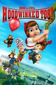 Another movie Hoodwinked Too! Hood vs. Evil of the director Michael D'Isa-Hogan.