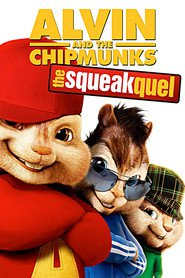 Alvin and the Chipmunks: The Squeakquel is similar to Tri bogatyirya: Hod konem.