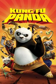 Another movie Kung Fu Panda of the director Mark Osborne.