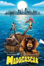 Another movie Madagascar of the director Eric Darnell.