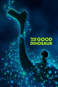 The Good Dinosaur animation movie cast and synopsis.