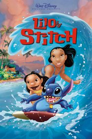 Lilo & Stitch animation movie cast and synopsis.