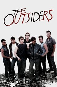 The Outsiders with Matt Dillon.