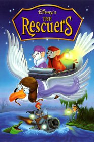 The Rescuers animation movie cast and synopsis.