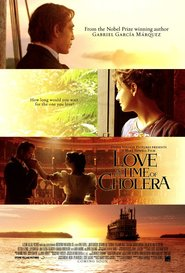 Love in the Time of Cholera with Benjamin Bratt.