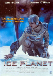 Ice Planet with Reiner Schone.
