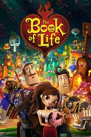 The Book of Life animation movie cast and synopsis.