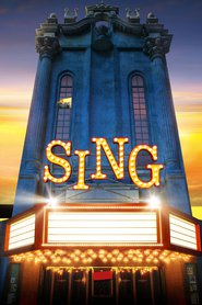 Sing animation movie cast and synopsis.