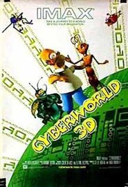 Another movie CyberWorld of the director Colin Davies.