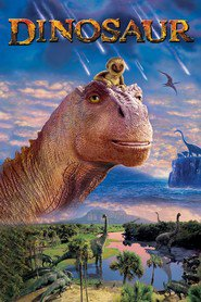 Dinosaur animation movie cast and synopsis.