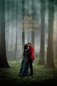 Far from the Madding Crowd with Juno Temple.