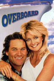 Overboard with Edward Herrmann.
