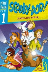 Another movie Scooby-Doo! Mystery Incorporated of the director Lauren Montgomery.