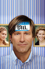 Meet Bill with Kristen Wiig.