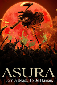 Ashura animation movie cast and synopsis.