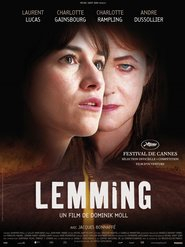 Lemming with Charlotte Gainsbourg.