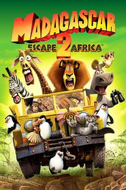 Madagascar: Escape 2 Africa with Sedrik «Razvlekatel».