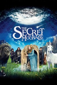 Another movie The Secret of Moonacre of the director Gabor Csupo.