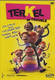 Terkel i knibe animation movie cast and synopsis.