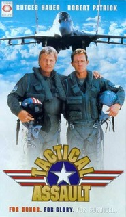Tactical Assault with Rutger Hauer.