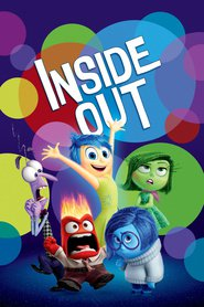 Inside Out - latest animated movie.
