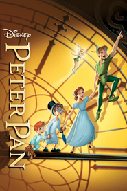 Peter Pan animation movie cast and synopsis.