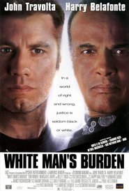 White Man's Burden with John Travolta.
