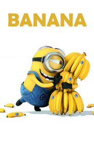 Banana animation movie cast and synopsis.