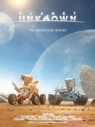 Planet Unknown animation movie cast and synopsis.