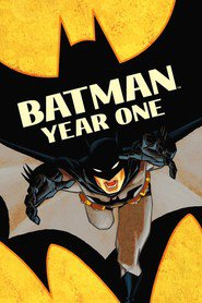 Another movie Batman: Year One of the director Sam Liu.