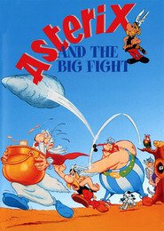 Asterix et le coup du menhir animation movie cast and synopsis.