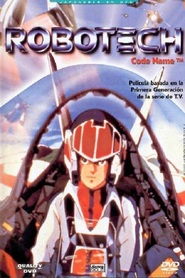 Robotech with Rebecca Forstadt.