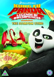 Kung Fu Panda: Legends of Awesomeness animation movie cast and synopsis.