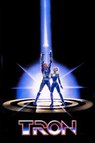 Another movie Tron of the director Steven Lisberger.