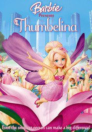 Another movie Barbie Presents: Thumbelina of the director Konrad Helten.